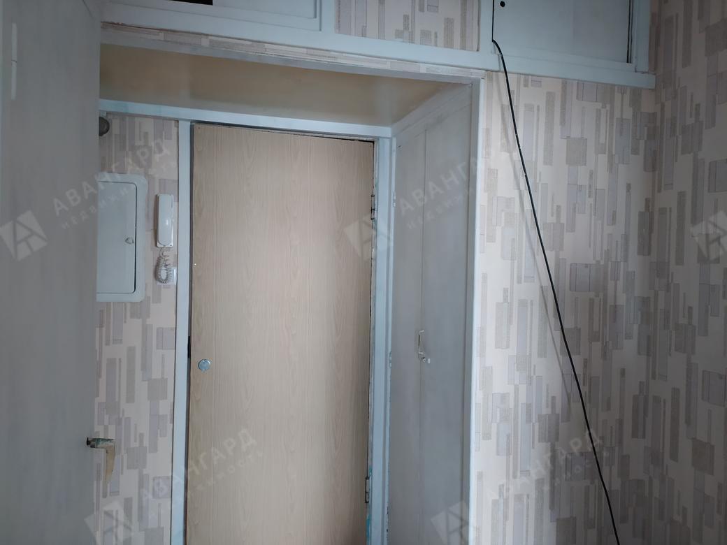 1-комнатная квартира, Светлановский пр-кт, д.60, к.1 - фото 10