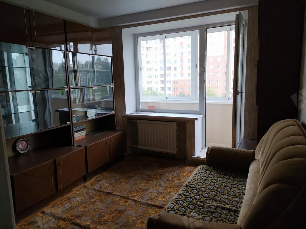1-комнатная квартира, Светлановский пр-кт, д.60, к.1 - фото 1