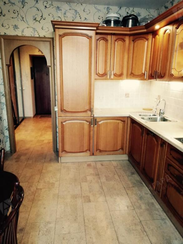 1-комнатная квартира, Ленинский пр-кт, 84к2 - фото 2