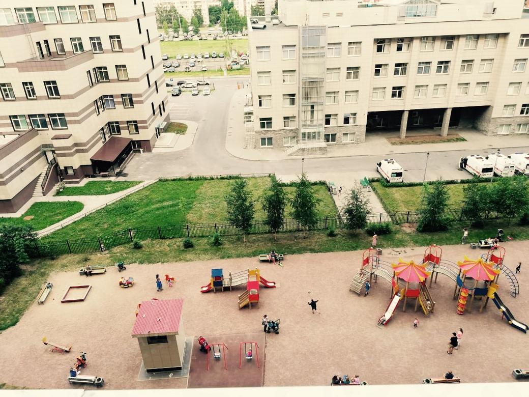 1-комнатная квартира, Ленинский пр-кт, 84к2 - фото 11