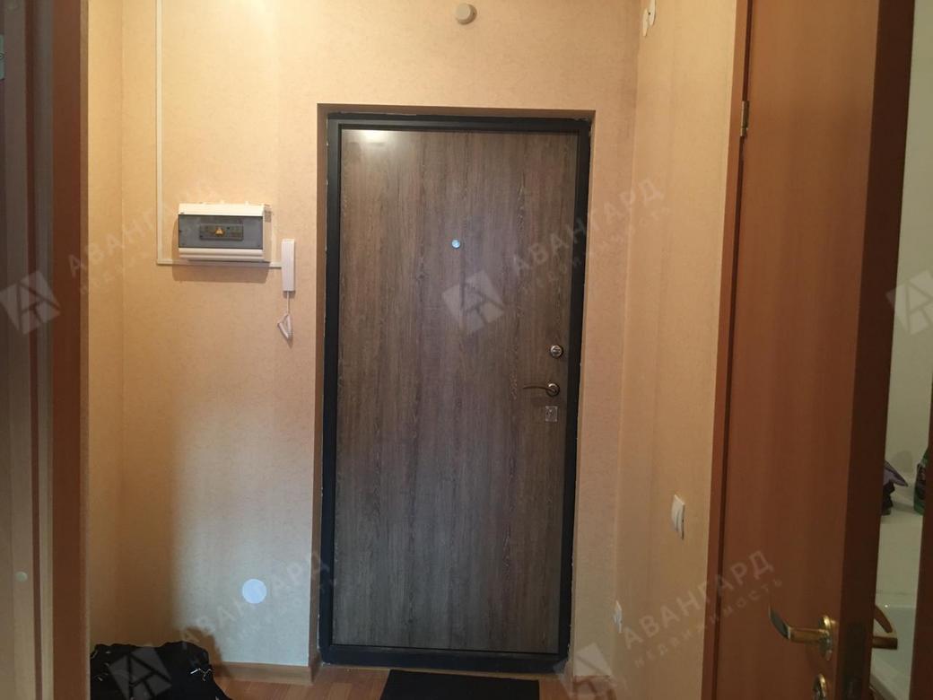 1-комнатная квартира, Толубеевский проезд, 26к1стр1 - фото 12