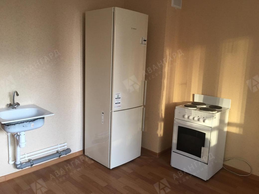 1-комнатная квартира, Толубеевский проезд, 26к1стр1 - фото 1