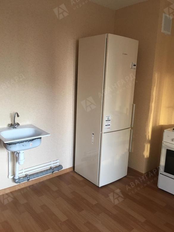 1-комнатная квартира, Толубеевский проезд, 26к1стр1 - фото 2