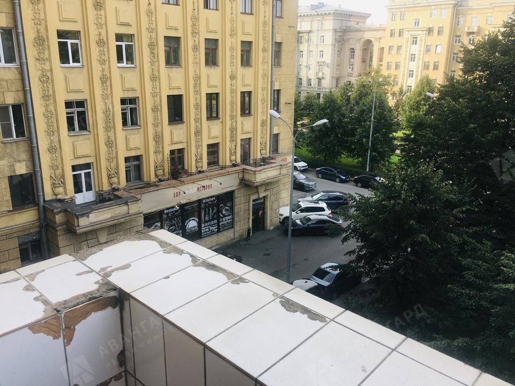 3-комнатная квартира, Чернышевского пл, 2 - фото 2