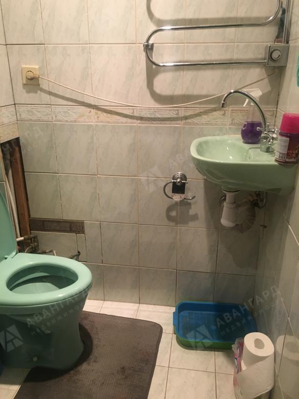 3-комнатная квартира, Чернышевского пл, 2 - фото 17