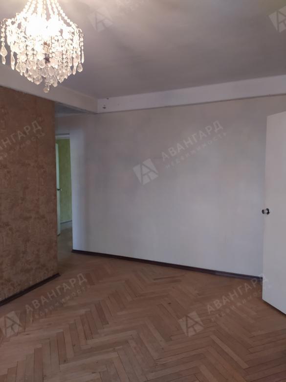 2-комнатная квартира, Белградская ул, 6 к3 - фото 2