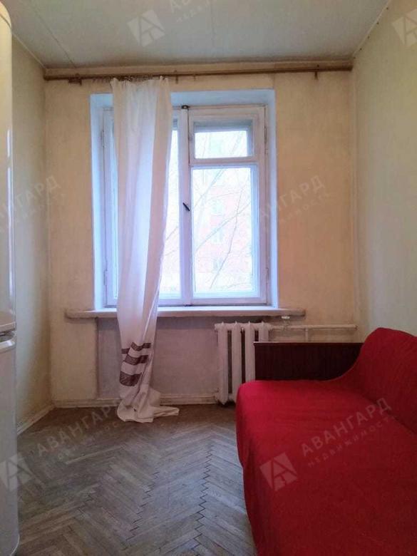3-комнатная квартира, Варшавская ул, 17 - фото 1