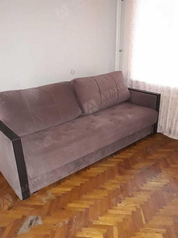 2-комнатная квартира, Дыбенко ул, 27 к2 - фото 1