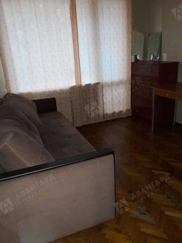 2-комнатная квартира, Дыбенко ул, 27 к2 - фото 2