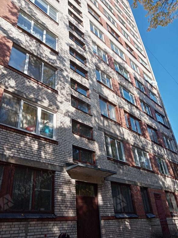 1-комнатная квартира, Гражданский пр-кт, 19к1 - фото 26