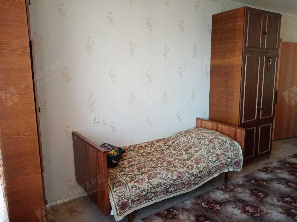 1-комнатная квартира, Гражданский пр-кт, 19к1 - фото 2
