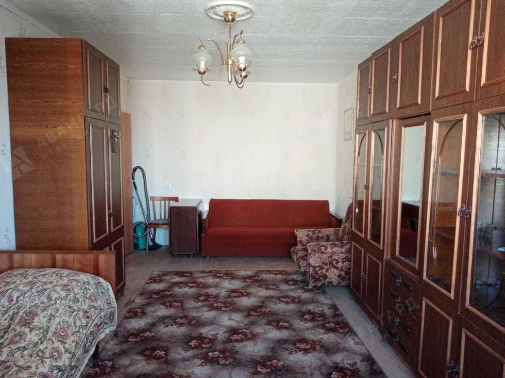 1-комнатная квартира, Гражданский пр-кт, 19к1 - фото 1