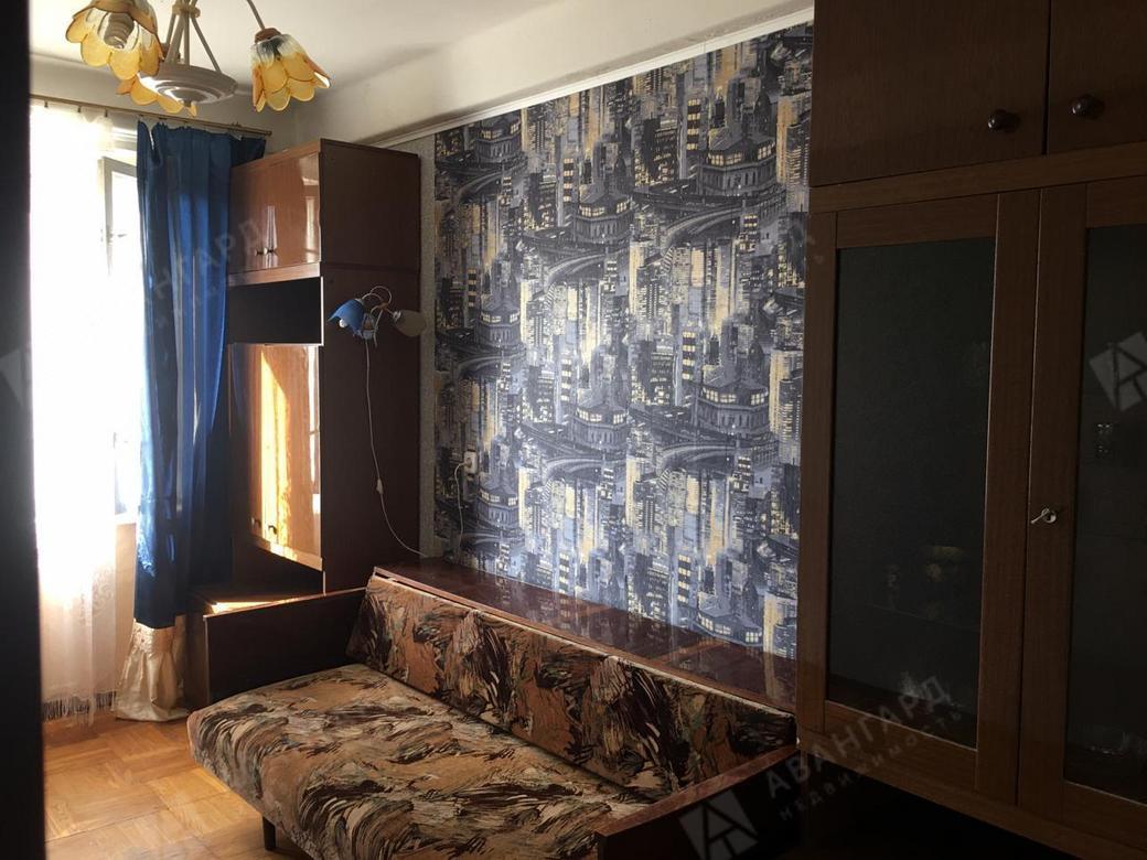 2-комнатная квартира, Ударников пр-кт, 15к1 - фото 2