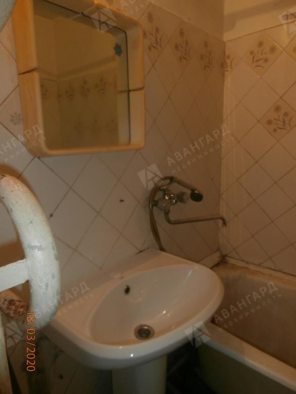 1-комнатная квартира, Морская наб, 15 - фото 5