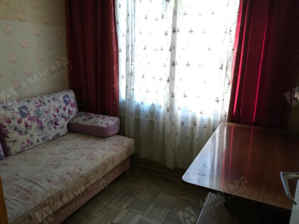 3-комнатная квартира, Турку ул, 8 корпус 2 - фото 1