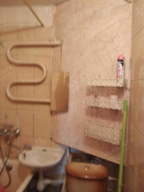 2-комнатная квартира, 2-я Комсомольская ул, 33 к.1 - фото 5