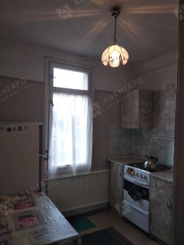 2-комнатная квартира, 2-я Комсомольская ул, 33 к.1 - фото 2