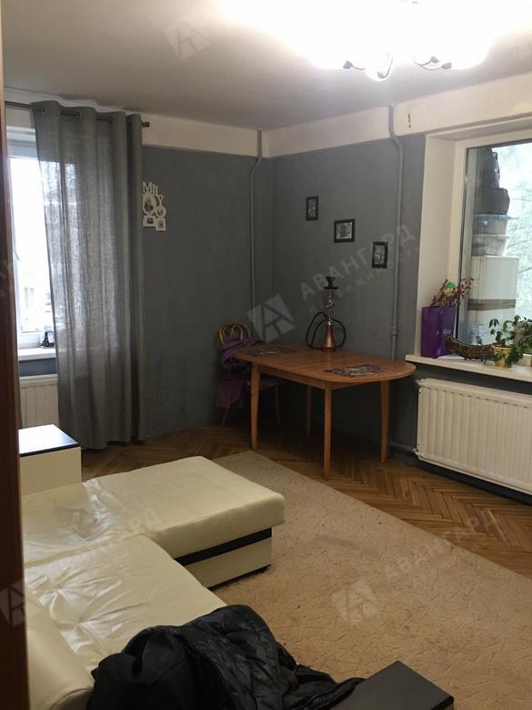 2-комнатная квартира, Краснопутиловская ул, 72 - фото 2