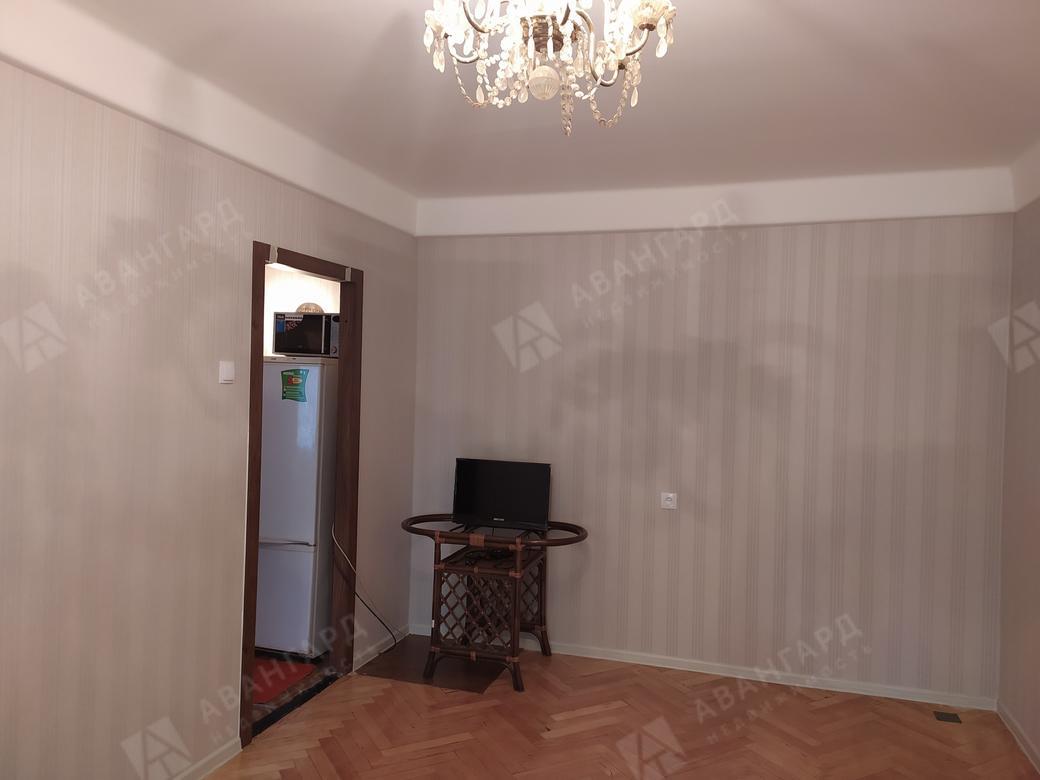 1-комнатная квартира, Орджоникидзе ул, д.41 к.2 - фото 2