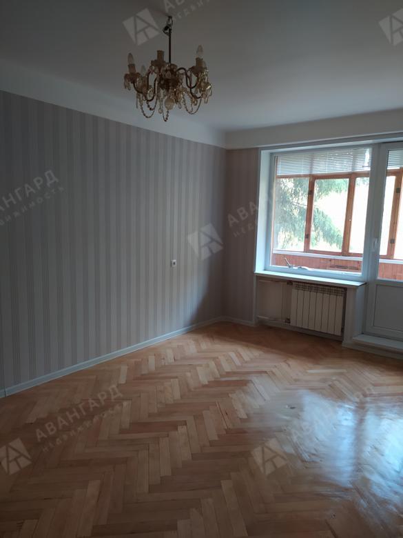 1-комнатная квартира, Орджоникидзе ул, д.41 к.2 - фото 1