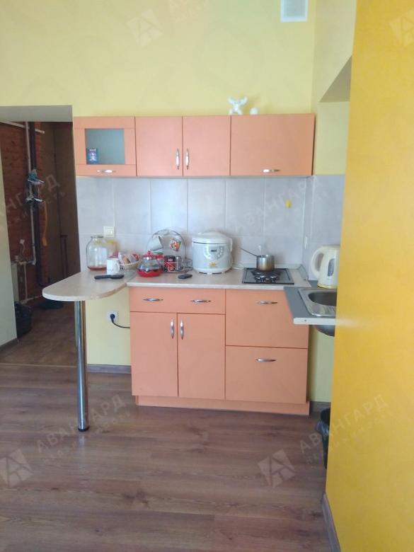 1-комнатная квартира, Синопская наб, 48 - фото 2