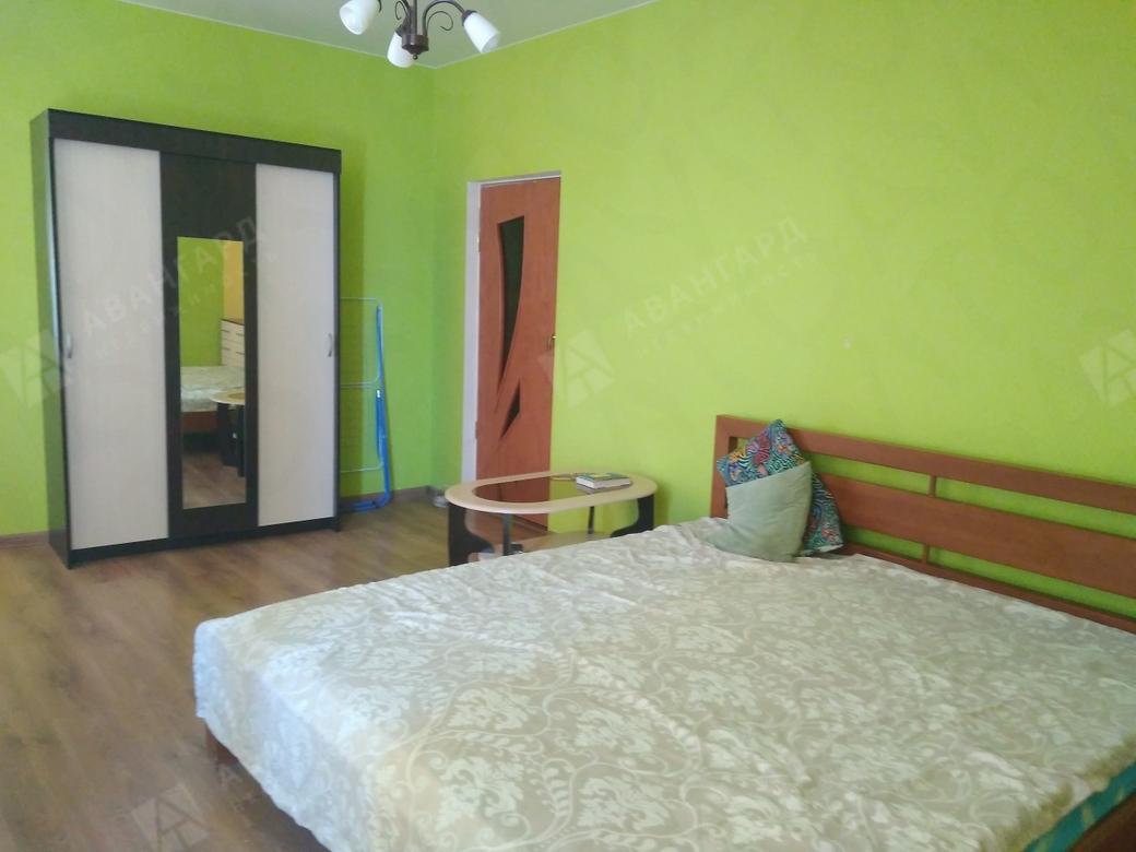 1-комнатная квартира, Синопская наб, 48 - фото 1