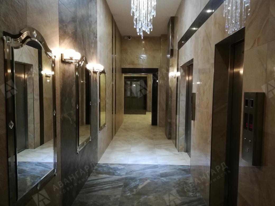 4-комнатная квартира, Луначарского пр-кт, 11 к 1 - фото 26
