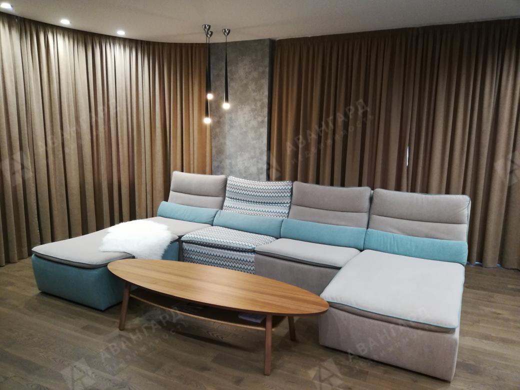 4-комнатная квартира, Луначарского пр-кт, 11 к 1 - фото 1