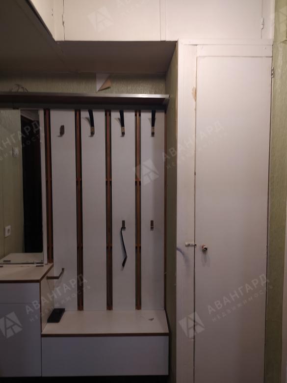 1-комнатная квартира, Большевиков пр-кт, 9 к1 - фото 14