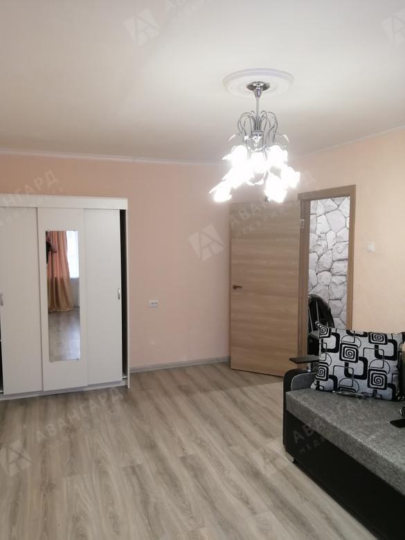 2-комнатная квартира, 1-й Рабфаковский пер, 4 - фото 2