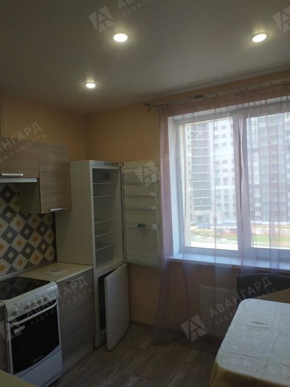 1-комнатная квартира, Крыленко ул, 2 - фото 1