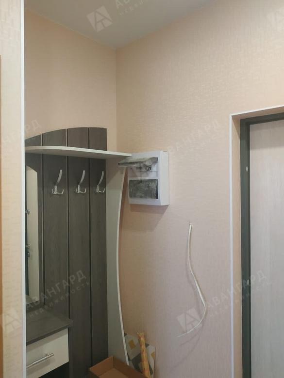 1-комнатная квартира, Крыленко ул, 2 - фото 7