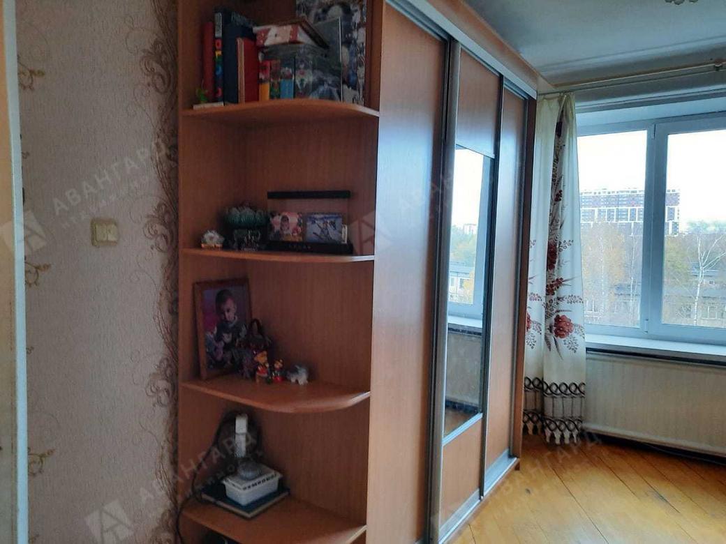 1-комнатная квартира, Энергетиков пр-кт, 31 - фото 1