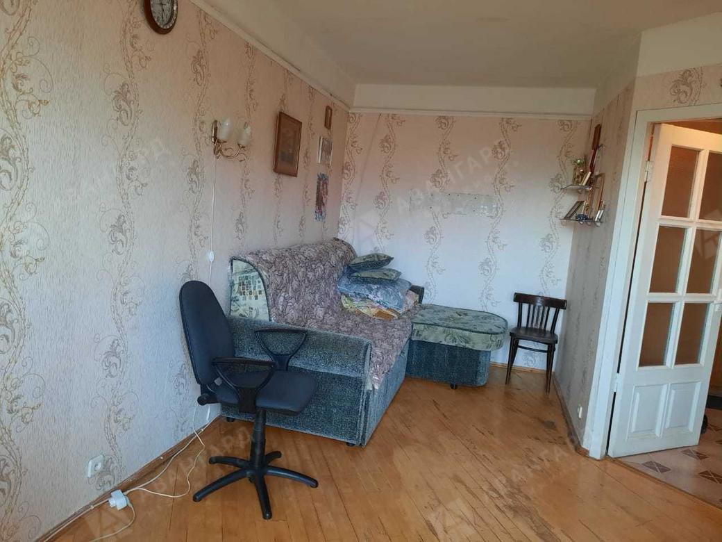 1-комнатная квартира, Энергетиков пр-кт, 31 - фото 2