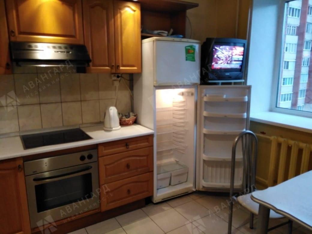 1-комнатная квартира, Индустриальный пр-кт, 40 к1 - фото 2