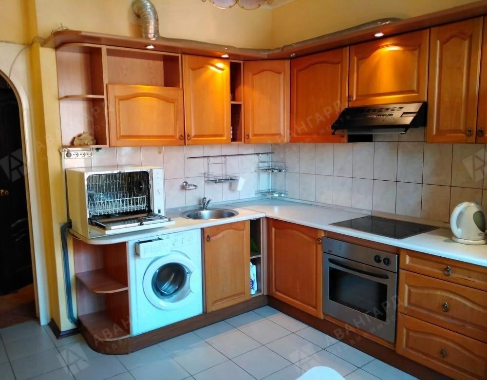 1-комнатная квартира, Индустриальный пр-кт, 40 к1 - фото 1