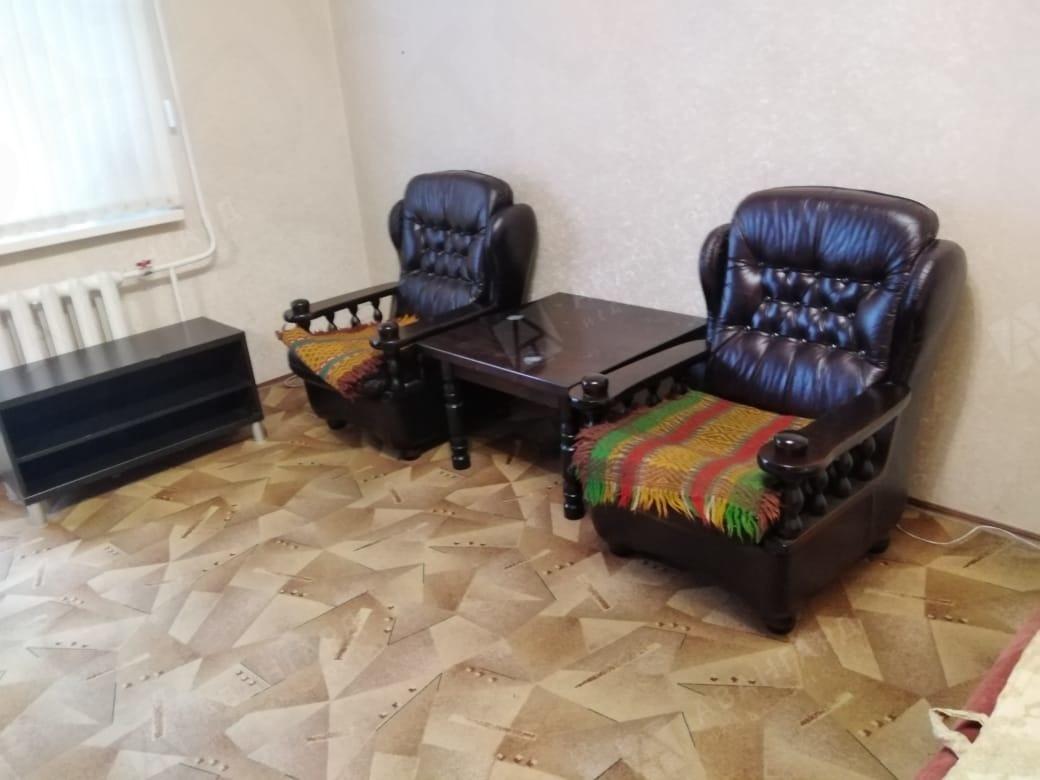 1-комнатная квартира, Индустриальный пр-кт, 40 к1 - фото 11