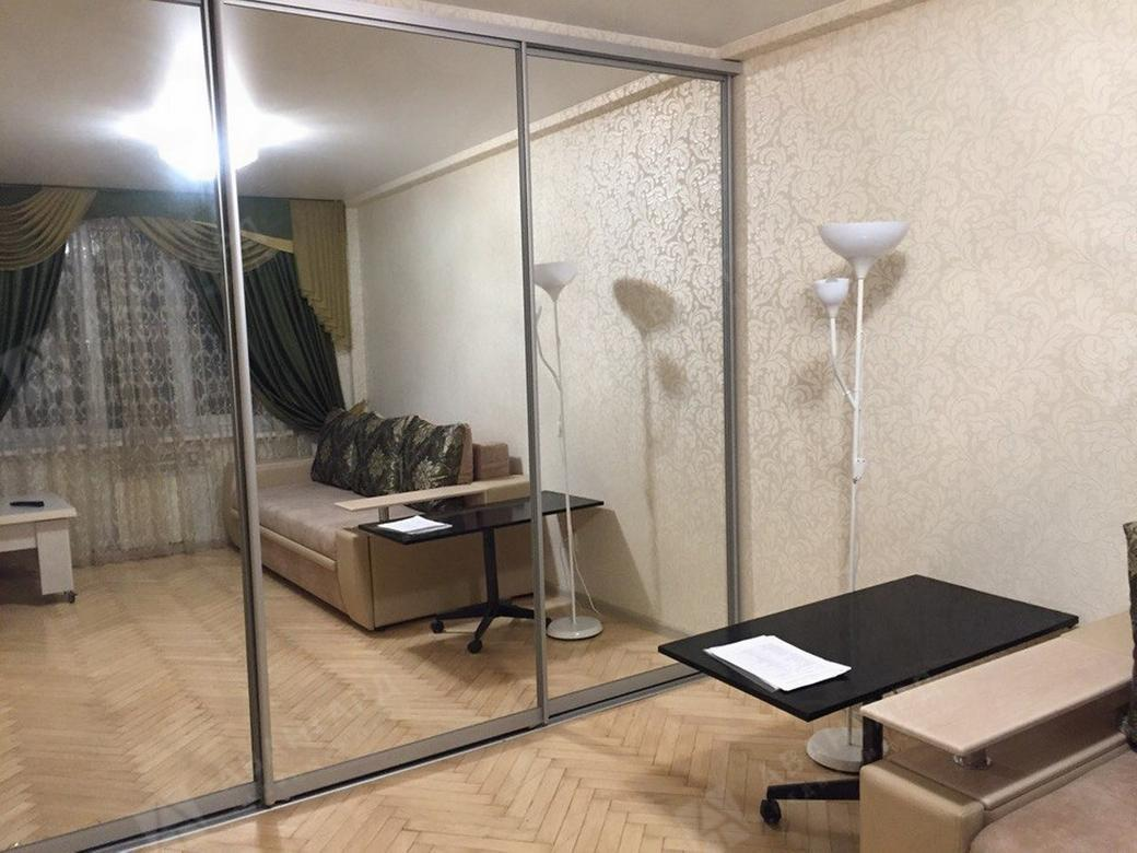 1-комнатная квартира, 2-й Рабфаковский пер, 5к3 - фото 1