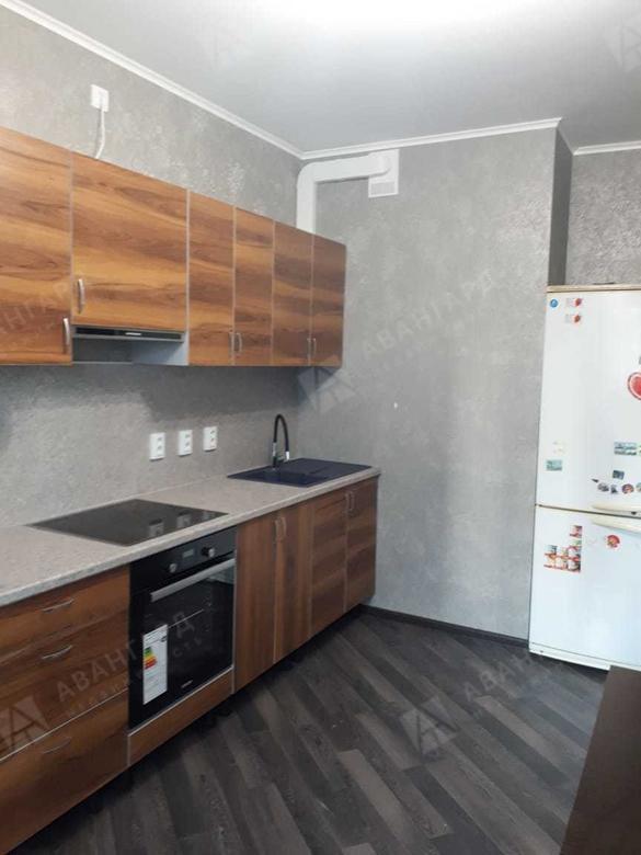 1-комнатная квартира, Школьная ул, 17 - фото 1