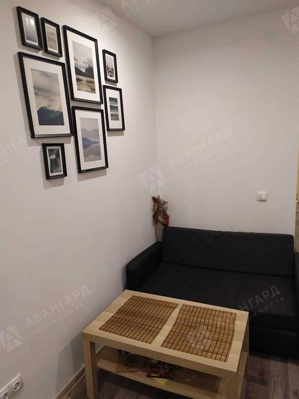 1-комнатная квартира, Канала Грибоедова наб, 144 - фото 2