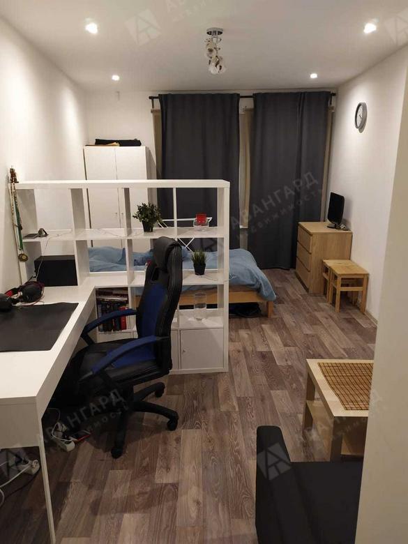 1-комнатная квартира, Канала Грибоедова наб, 144 - фото 1