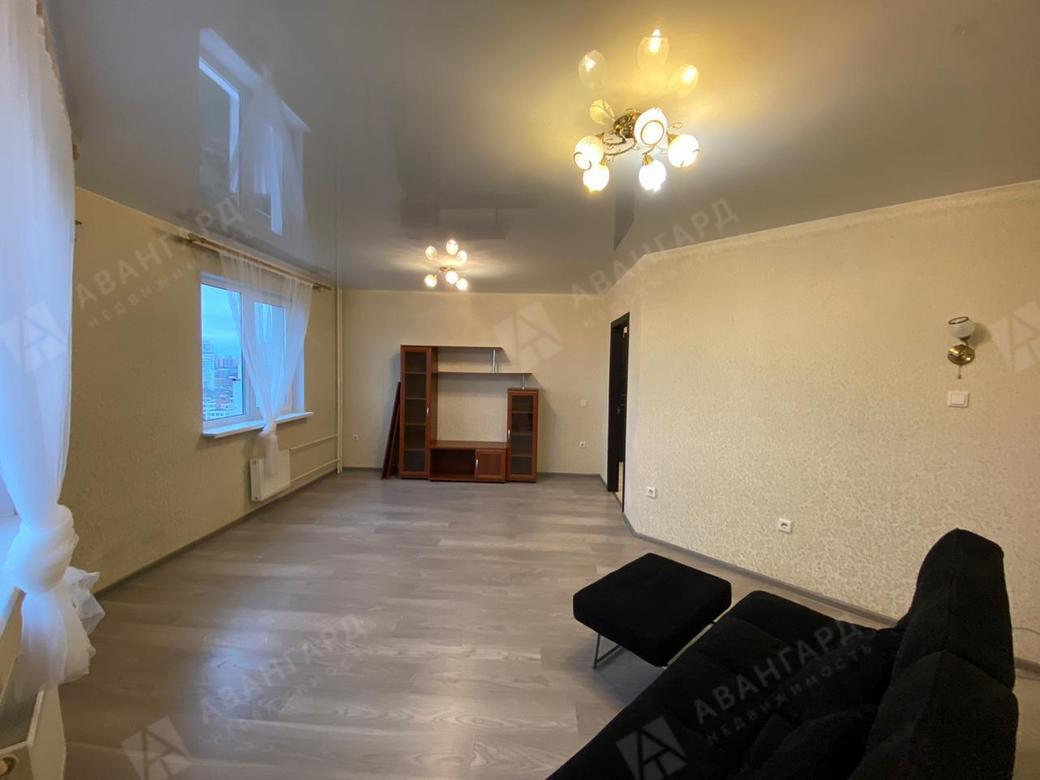 1-комнатная квартира, Новгородский пр-кт, 10 - фото 2