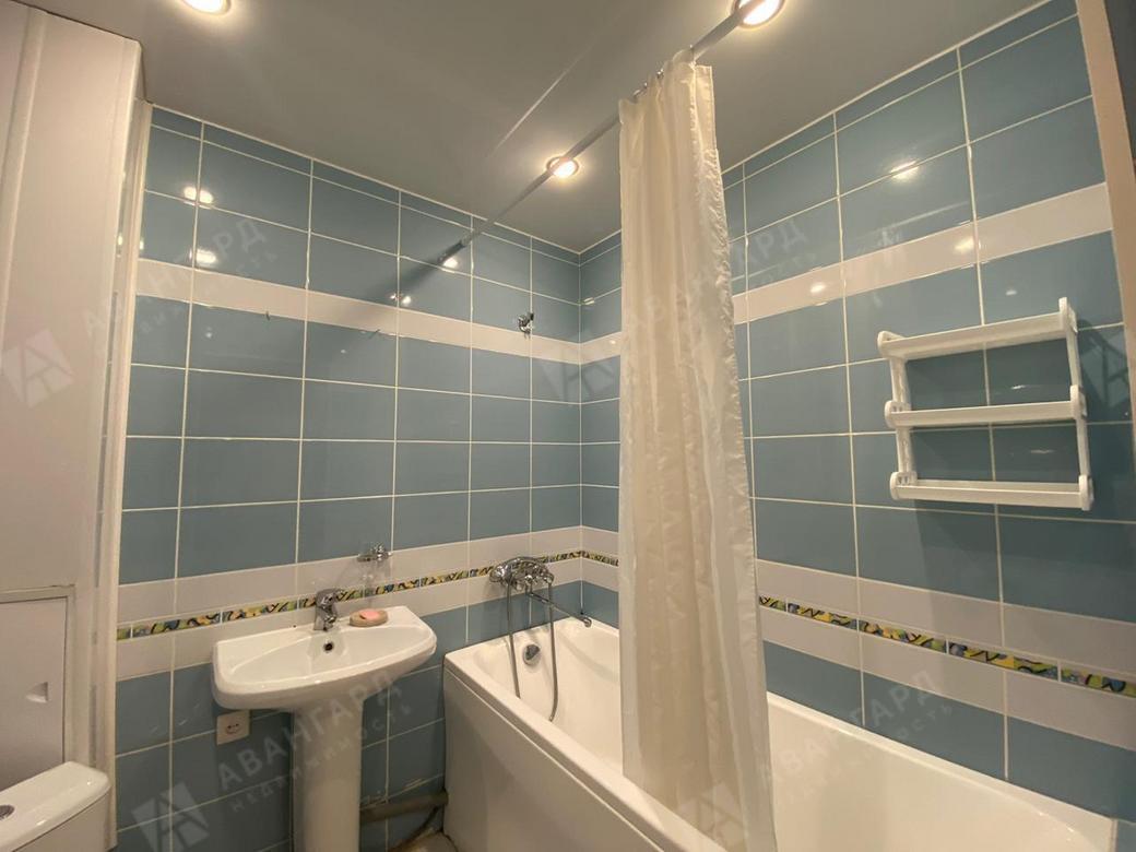 1-комнатная квартира, Новгородский пр-кт, 10 - фото 12
