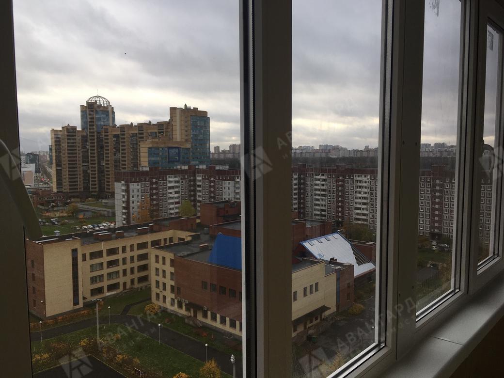 1-комнатная квартира, Планерная ул, 71 к.4 - фото 8