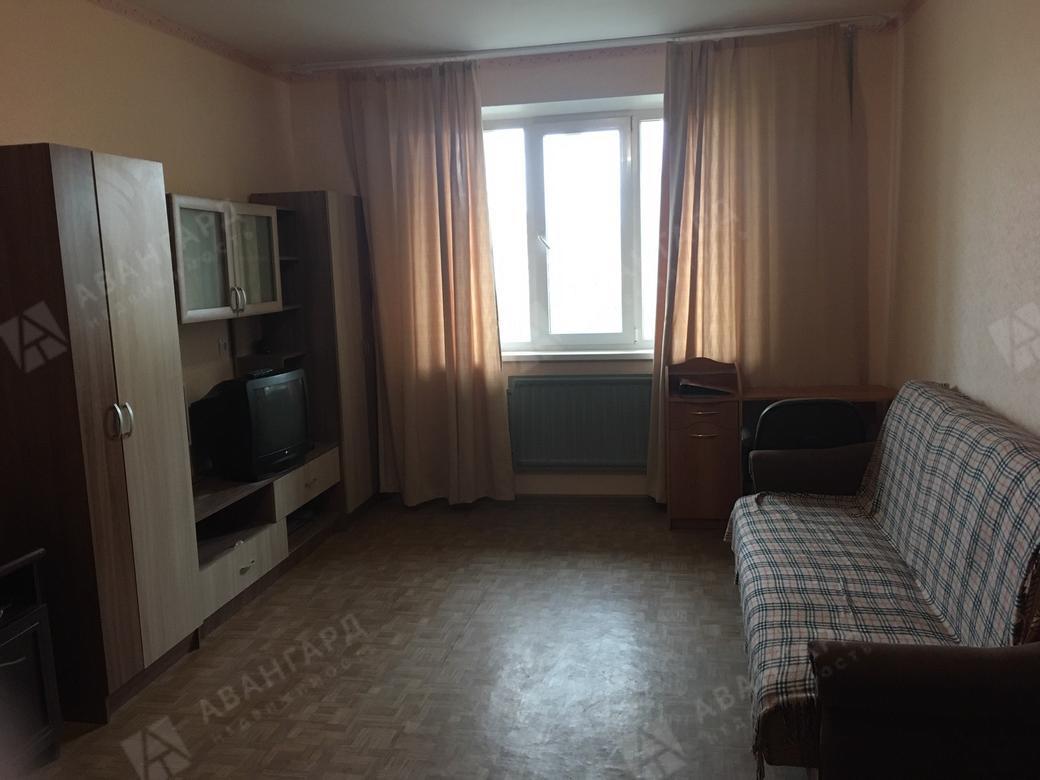 1-комнатная квартира, Планерная ул, 71 к.4 - фото 1
