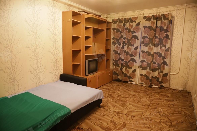 2-комнатная квартира, Новосёлов ул, 27 - фото 2