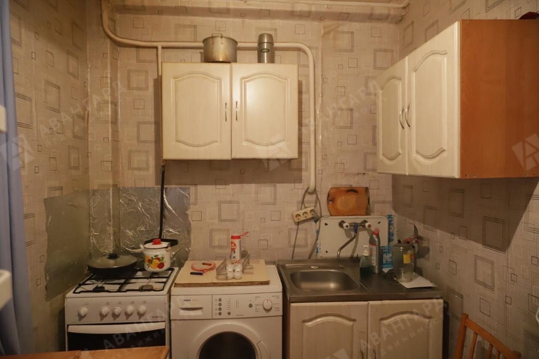 2-комнатная квартира, Новосёлов ул, 27 - фото 1