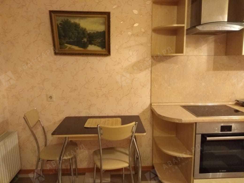 1-комнатная квартира, Брянцева ул, 15к2 - фото 2