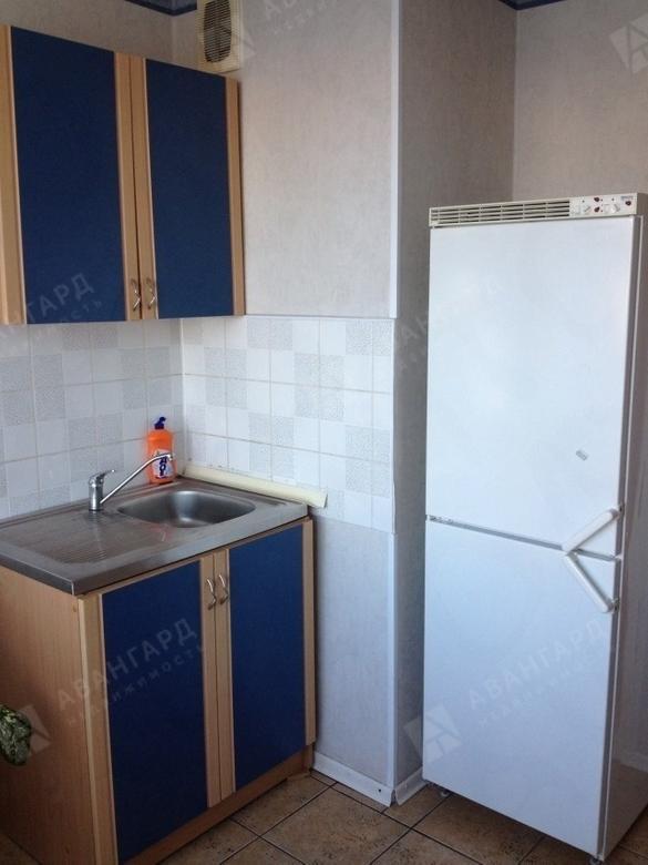 1-комнатная квартира, Турку ул, 11к1 - фото 6
