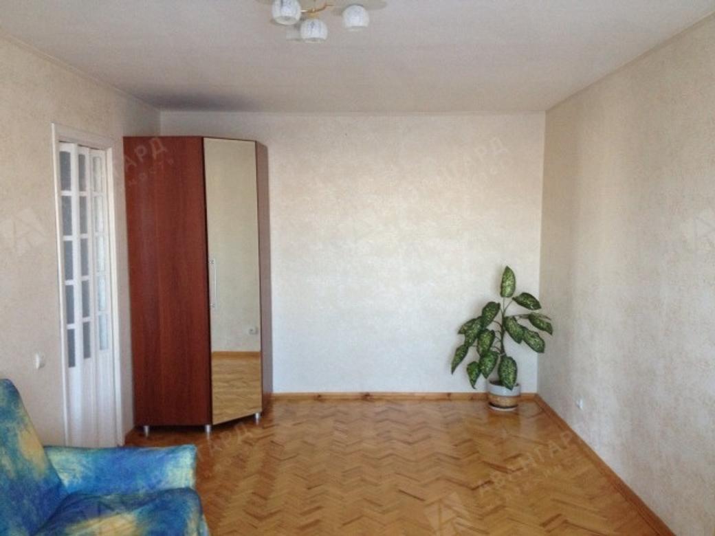 1-комнатная квартира, Турку ул, 11к1 - фото 1